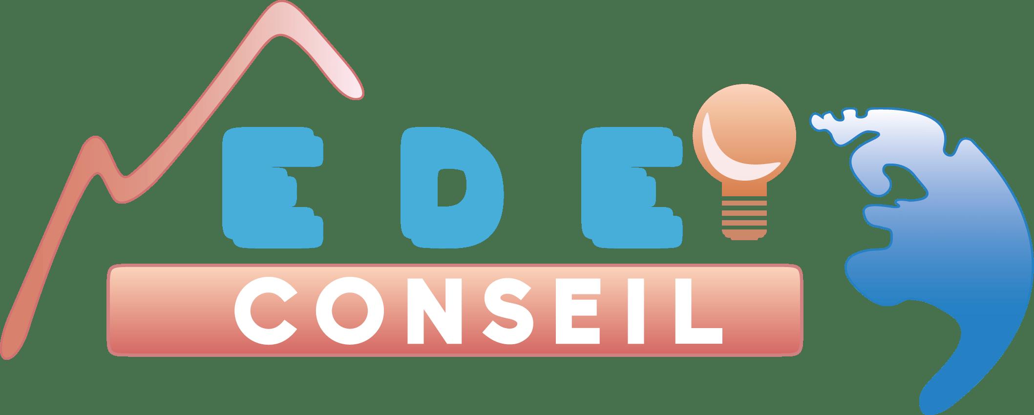 logo ede conseil