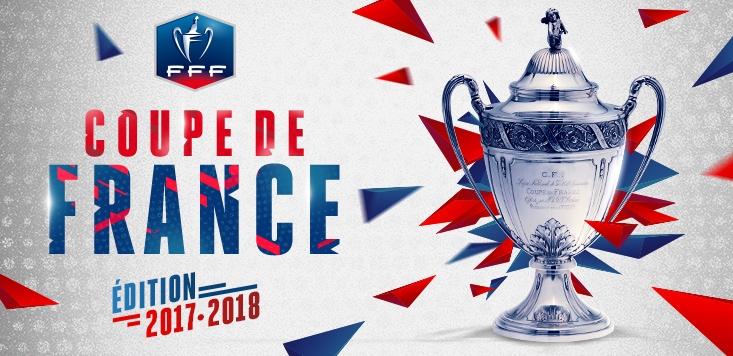 Suivez le tirage au sort des 32 mes de finale ce lundi usl dunkerque - Carquefou coupe de france ...