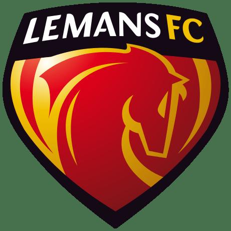 Logo Le Mans FC