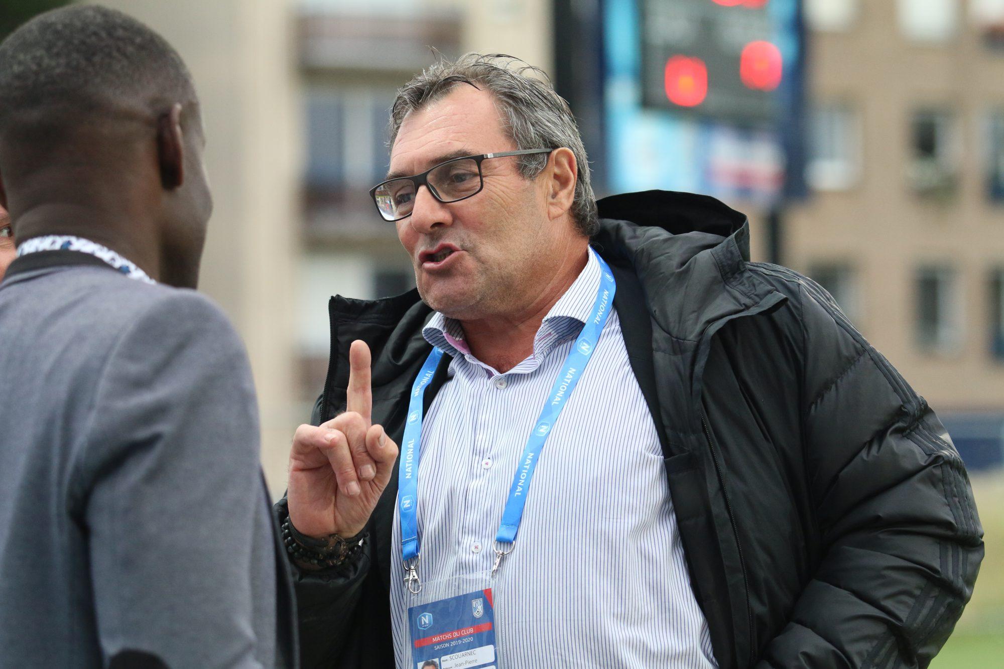 JPS Scouarnec