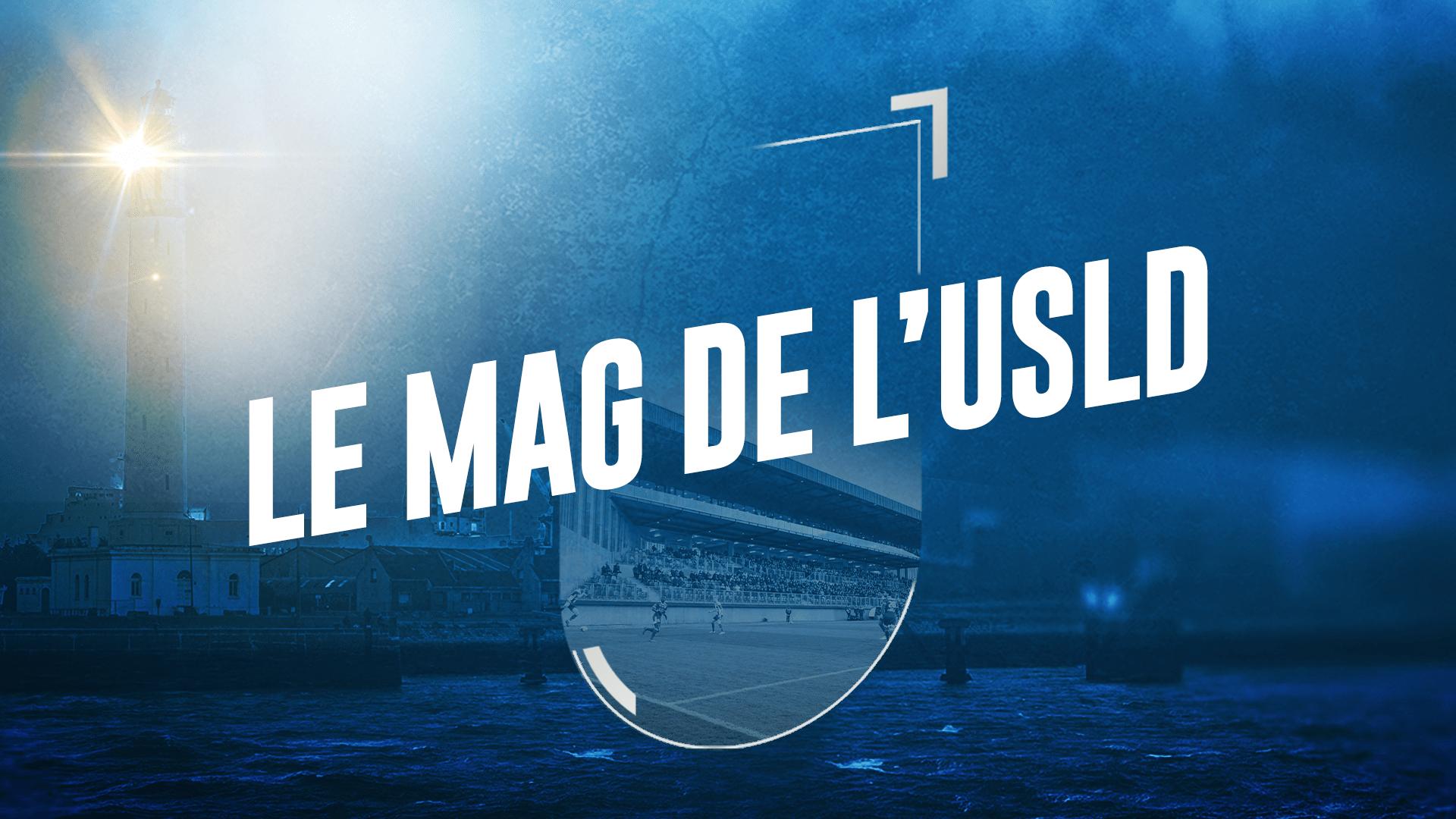 Le Mag USLD